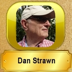Amazon Author Page of Dan Strawn
