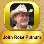 Amazon Author Page of John Rose Putnam