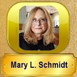 Amazon Author Page of Mary L Schmidt