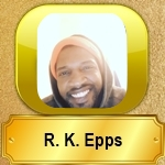 Amazon Author Page of R K Epps